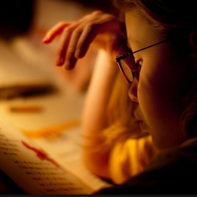 ¿Cómo reconocer la dislexia?