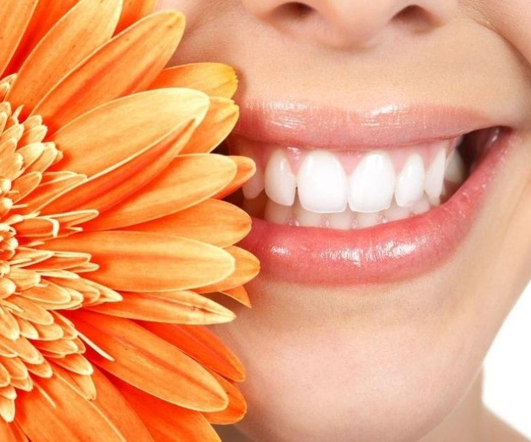 Recupera el color de tus dientes