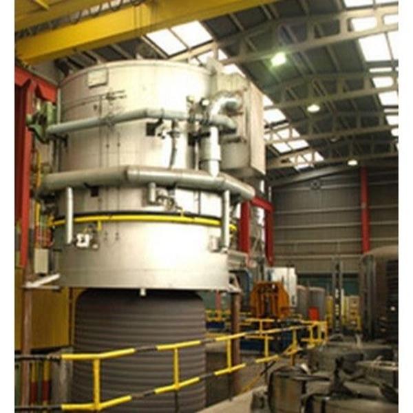 Recocido de globulización: Productos y Servicios de Industrias Térmicas Electrolíticas, S.A.