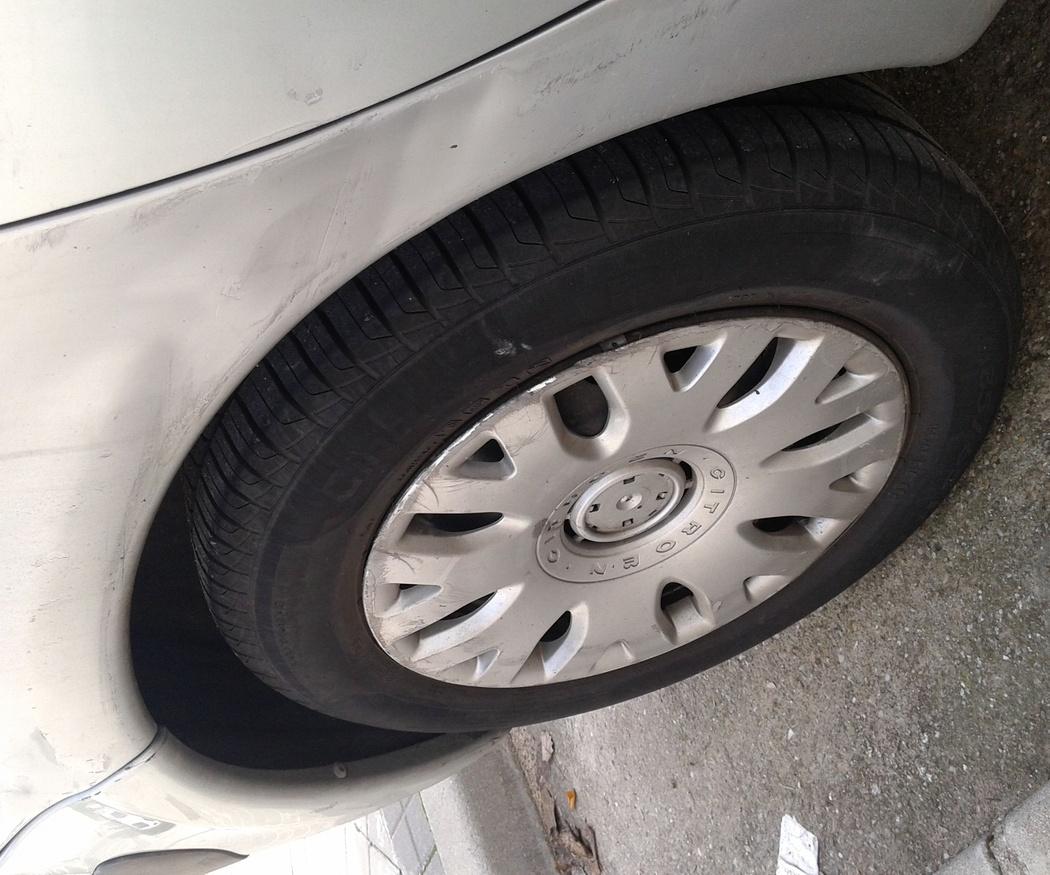 Por seguridad, por economía y por la ITV, revisa tus neumáticos