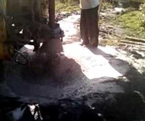 Perforaciones de PVC o hierro