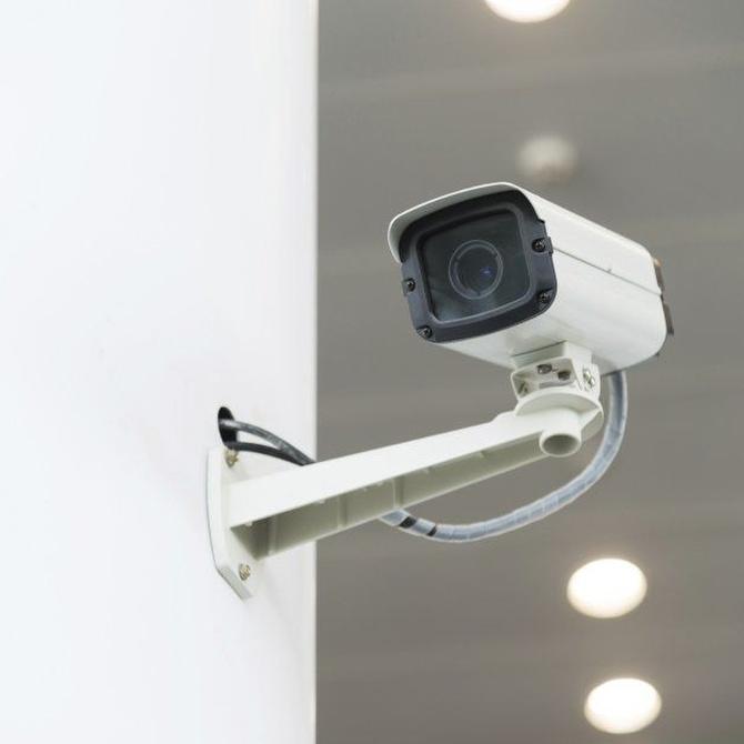 Cómo colocar un CCTV en una comunidad de vecinos
