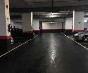 Limpieza de garajes en Bilbao