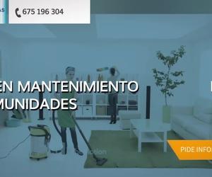 Mantenimiento de comunidades en Granada | Limpiezas Anais