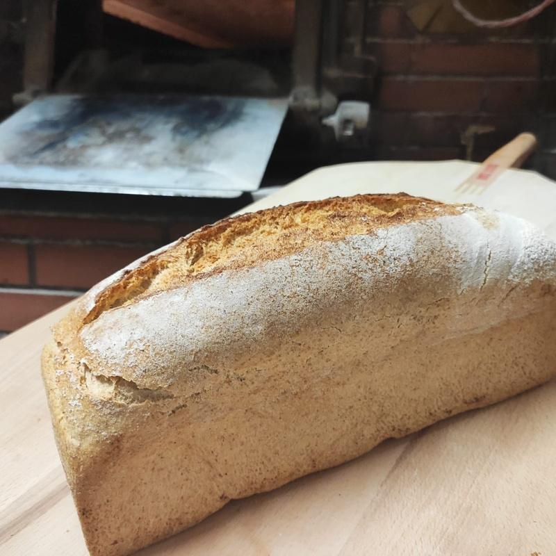 Molde de espelta eco: Productos  de Ma Baker