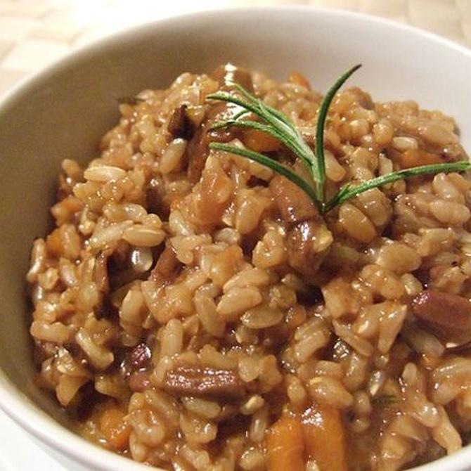 Además de la paella, hay otras formas de preparar el arroz