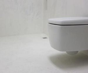 Baño particular TezcoCem Blanco