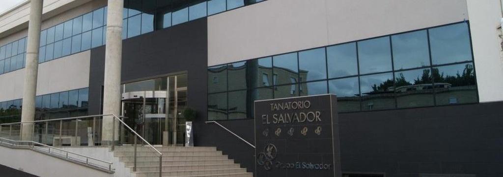 Empresas funerarias en Valladolid | Tanatorio El Salvador