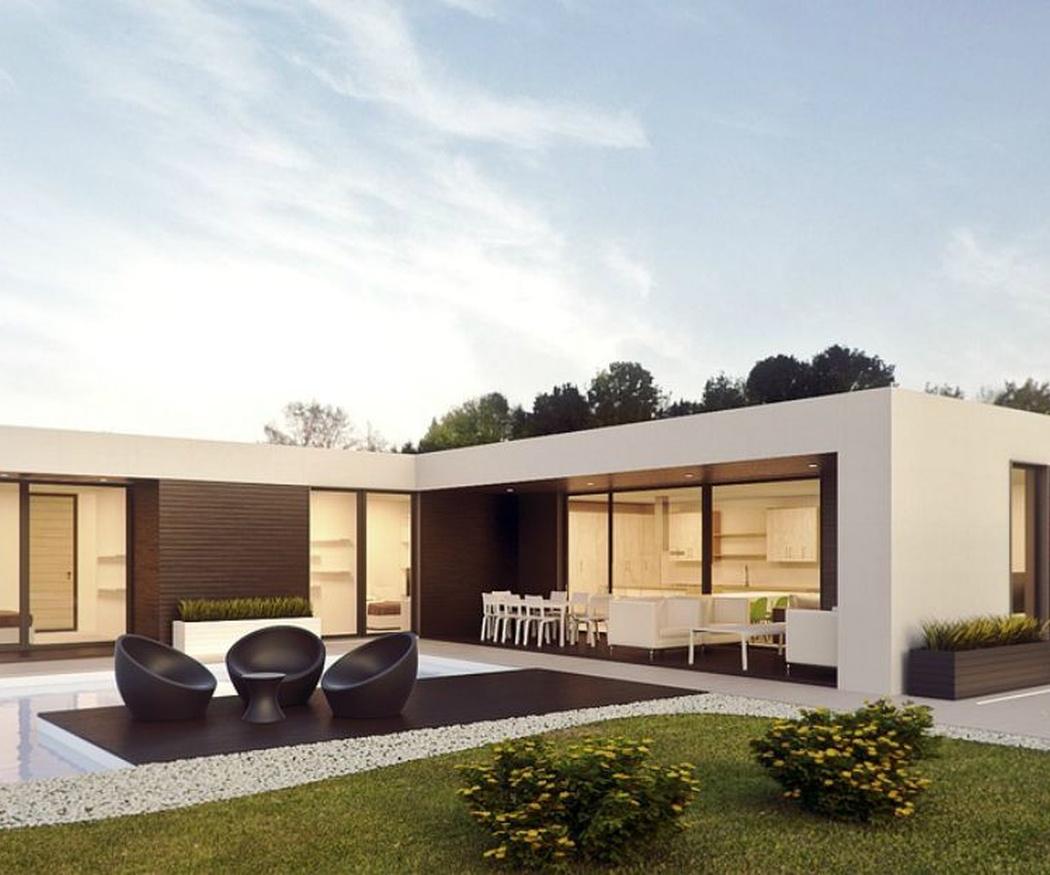 Ventajas de las casas modulares