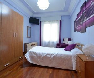 Contamos con habitaciones individuales y compartidas con baños