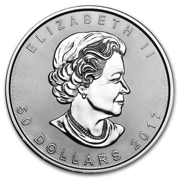 Platino: Productos de LibertyOro