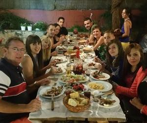 15 Diciembre  Cena Navidad de Socios.