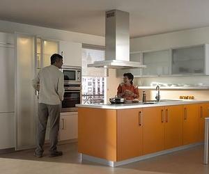 Diseño Cocinas - Cocinas de diseño en Melilla