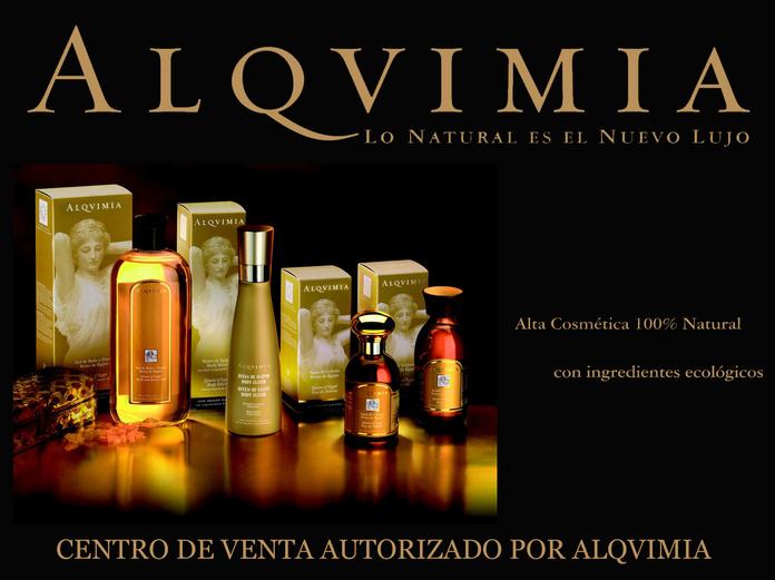 Tratamientos Alquimia Oviedo