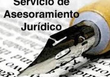 Consultas jurídicas