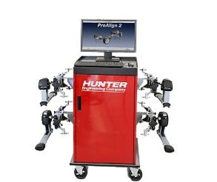 Hunter PA210 DSP700