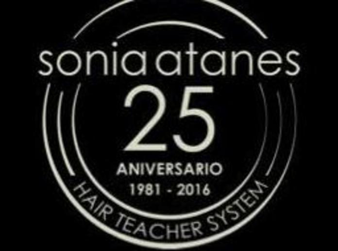 Sonia Atanes peluqueria 25 anversario