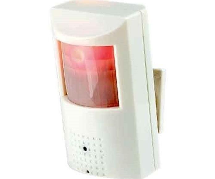 Cámara espía 4: Productos y Servicios de CCTV BURGOS