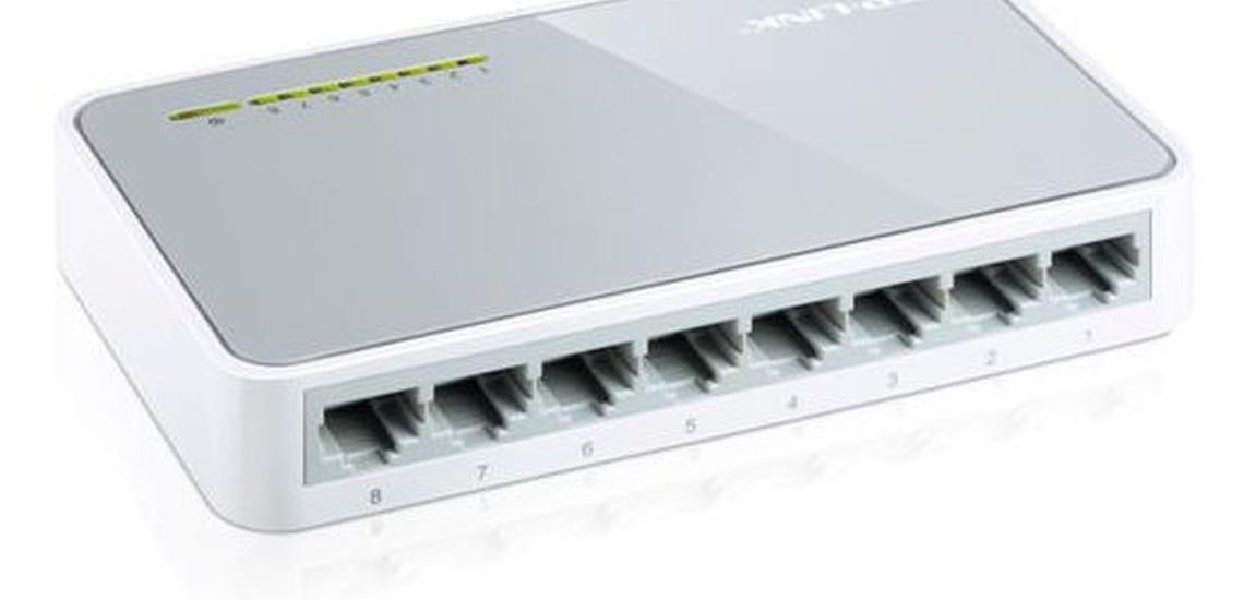 Cables de audio y vídeo en Parla