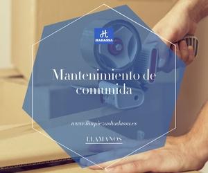 Servicios de limpieza en Cáceres | Limpiezas Hadassa