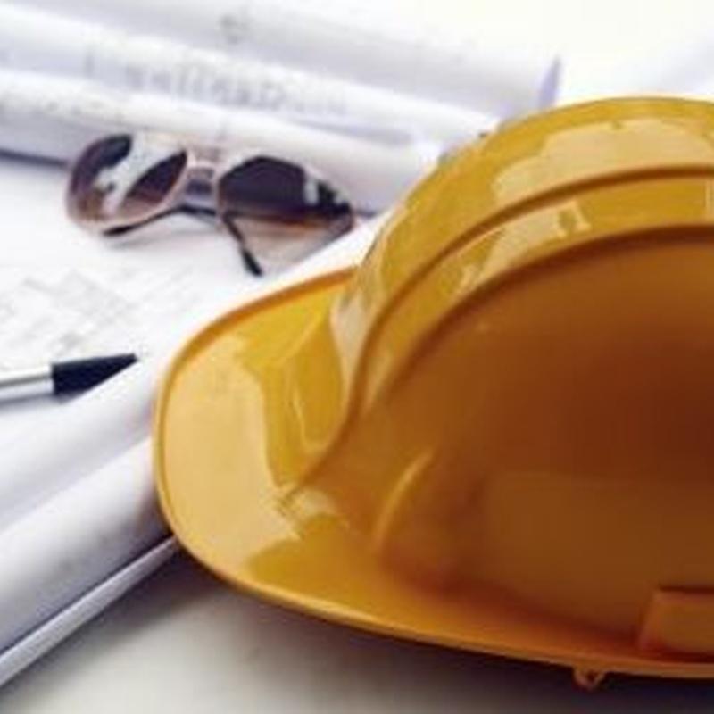 Mantenimiento: ¿Qué hacemos?  de Materiales de Construcción Pota Sud SL