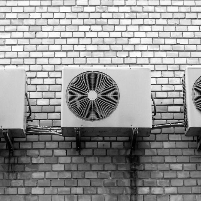 ¿A qué temperatura poner el aire acondicionado?