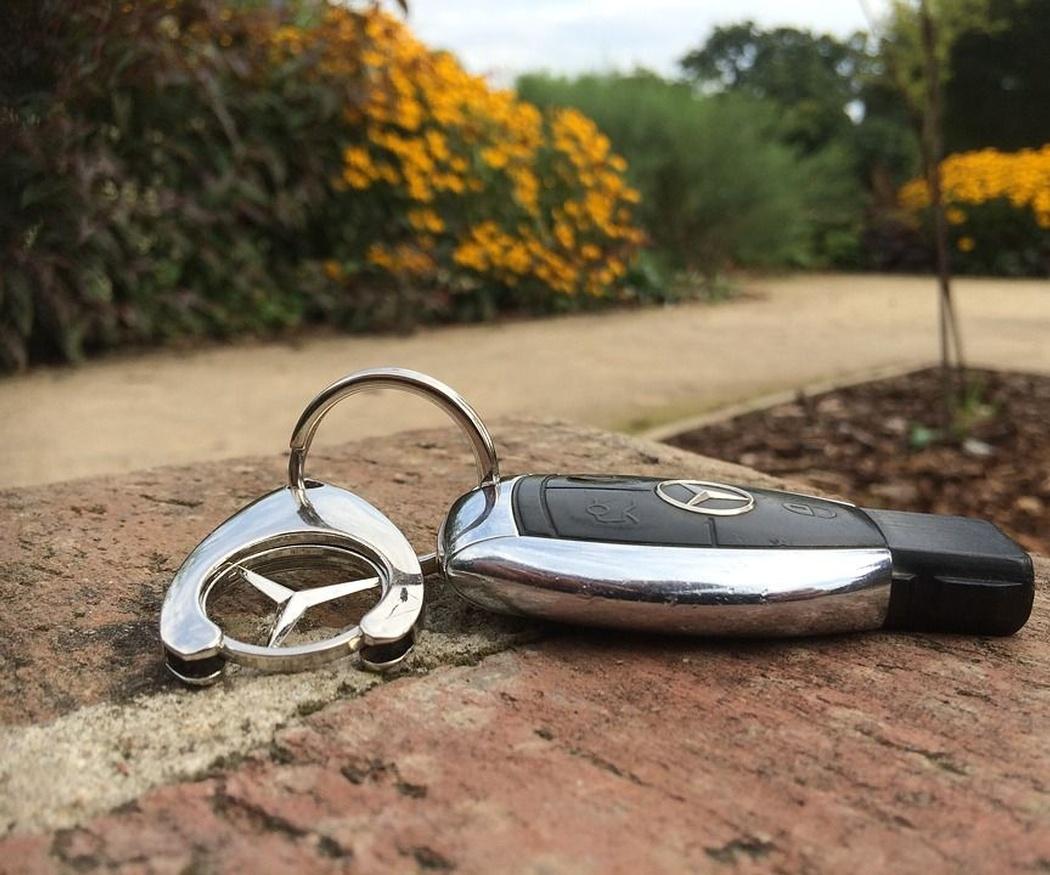 Consejos para mantener cuidadas las llaves de tu coche