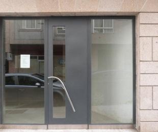 Local en alquiler. Localidad Vigo (Pontevedra)