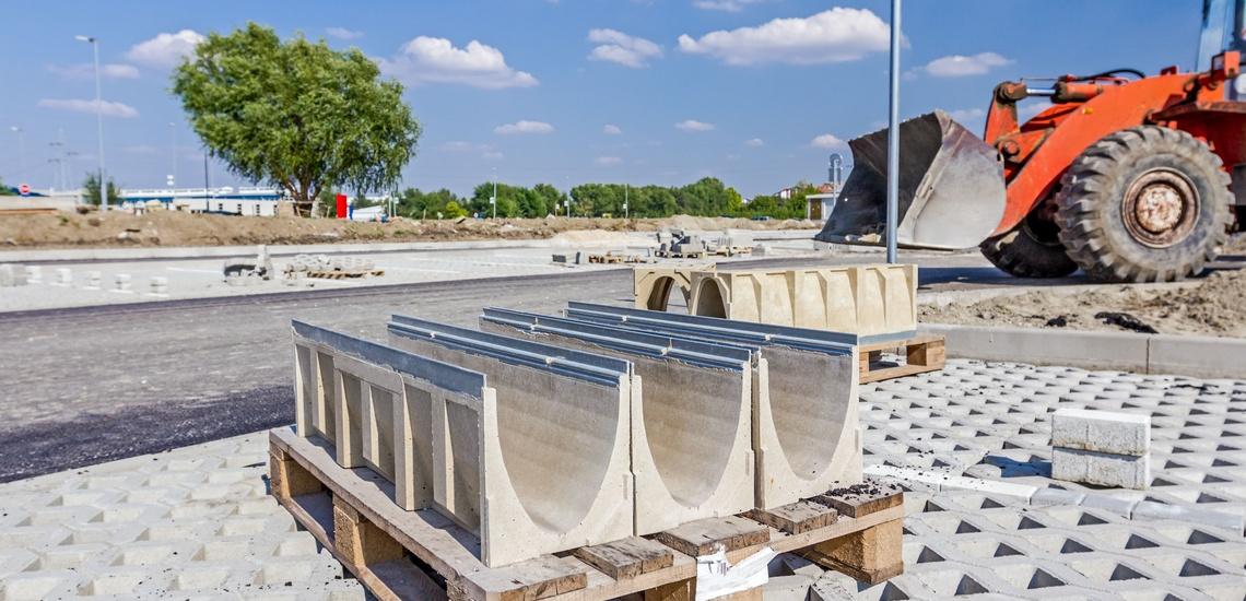 Expertos en la fabricación y comercialización de paneles de hormigón en Toledo