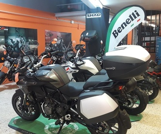 K-LIGHT-125: Motos de Moto Sport Lleida