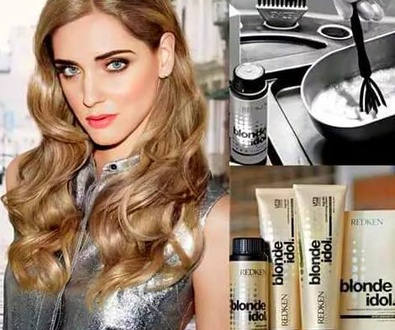 Blond Idols Luxurious Blonde by Redken