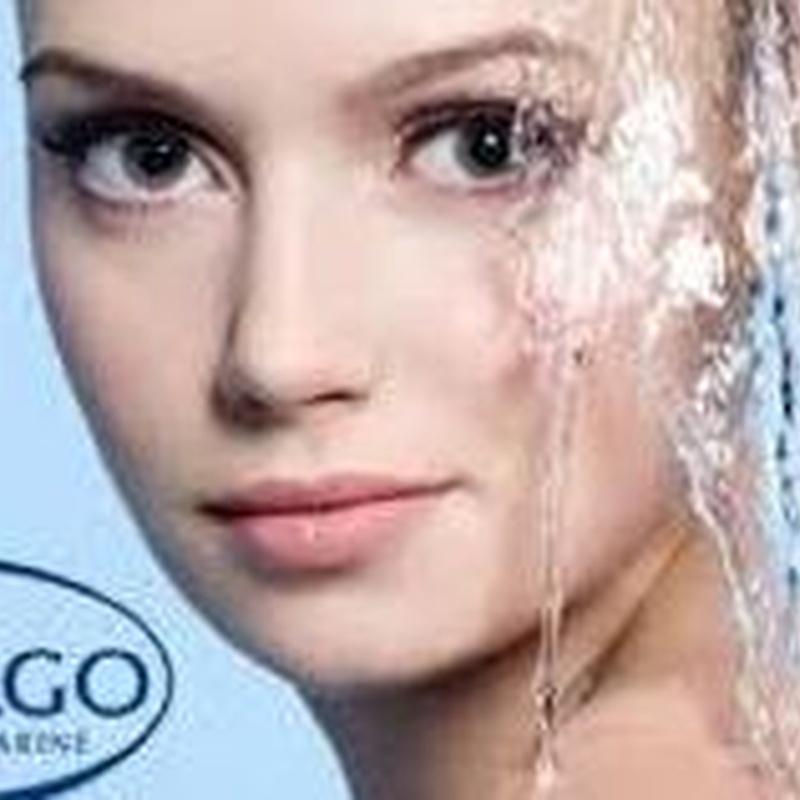 Tratamiento Frío marino: Tratamientos y Productos  de Chic Beauty Center
