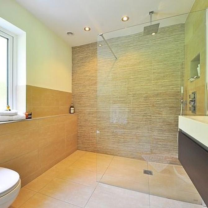 ¿Reforma total o parcial del cuarto de baño? Los expertos lo tienen claro