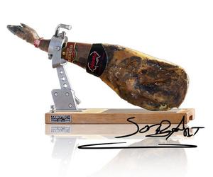 Proveedores de jamón en Sabadell