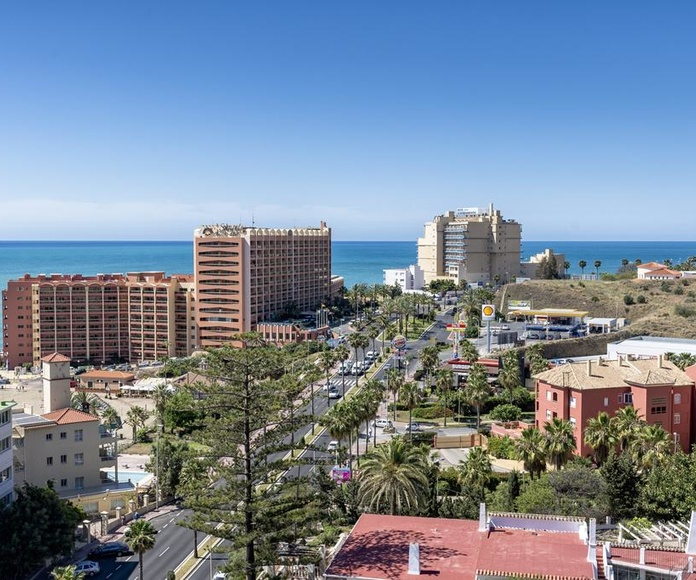 Apartamento Benalmádena Playa Good Places: Productos y Servicios de Good Places Benalmádena