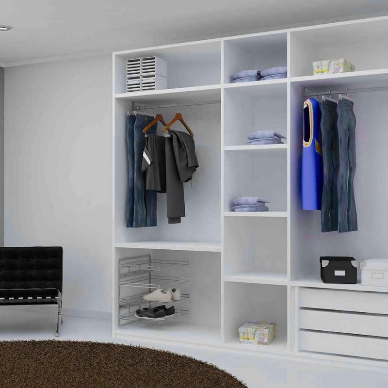 Dormitorios: Servicios de Peymi