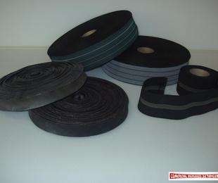 Cincha Elástica y Tiracor Neumático