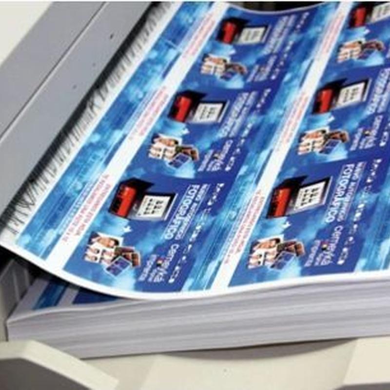 Impresión digital: Servicios de Cemeyka Digital