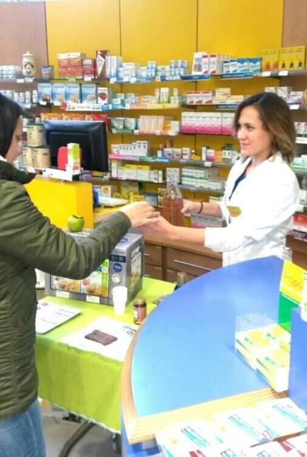 Farmacias abiertas en Sant Joan Despí dedicadas a la venta de productos dietéticos