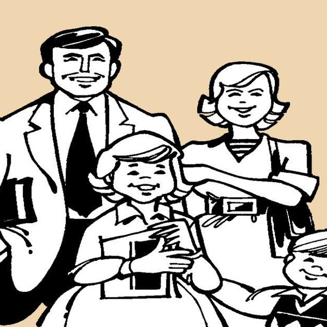 El Derecho de Familia y sus ramificaciones