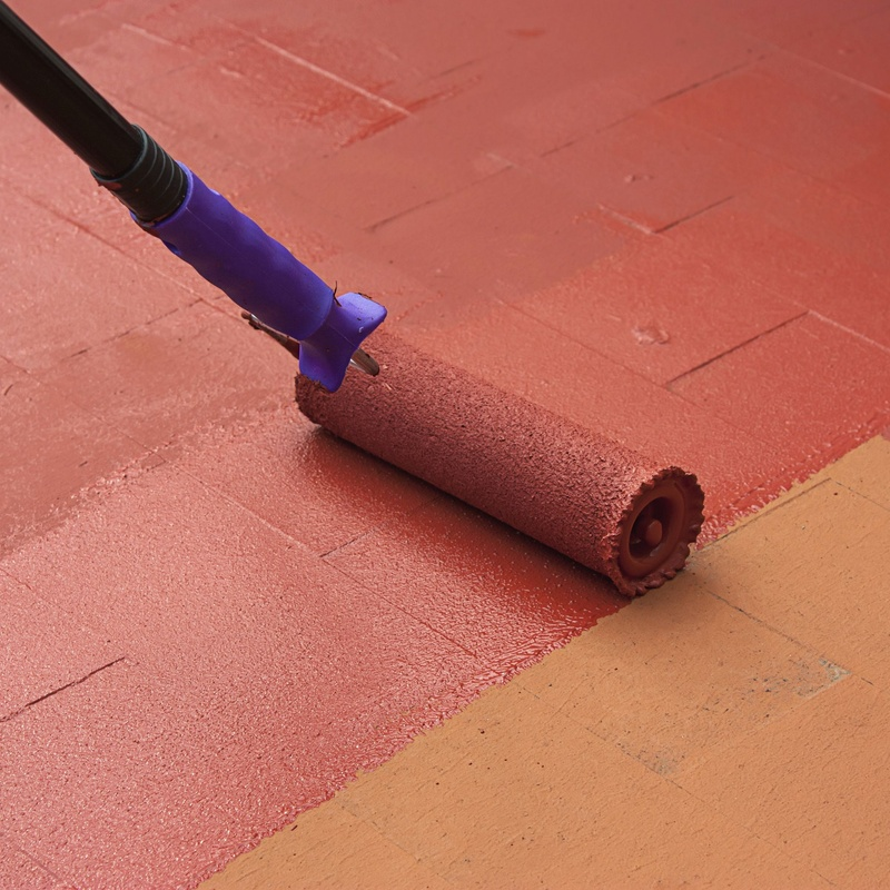 Impermeabiliziación de terrazas: Servicios de Kotisal, S.A.