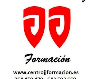 CENTRO DE ENSEÑANZA J.J. FORMACIÓN