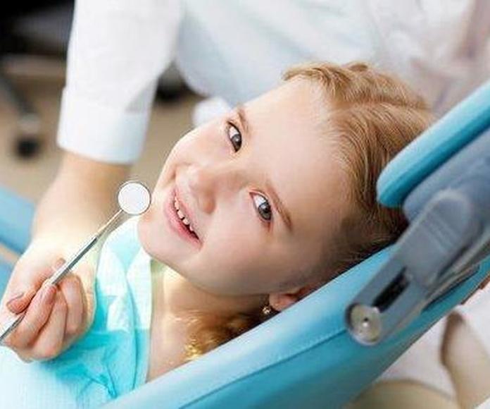 Odontología Pediátrica: Tratamientos de Clínica Dental Tucán