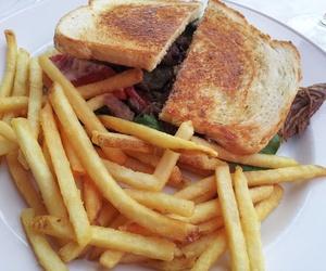 Sándwiches y bocadillos