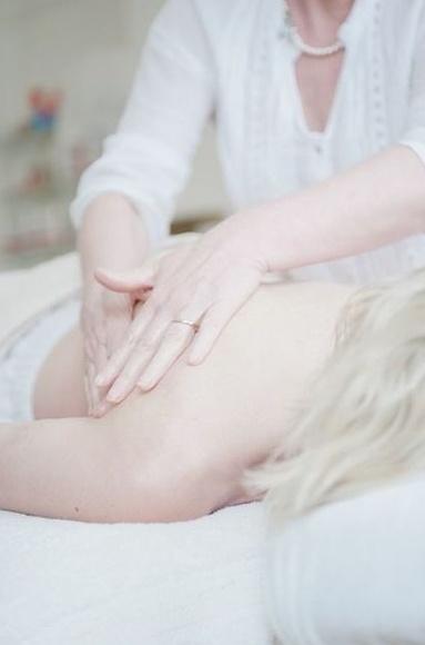 Osteopatía visceral: Servicios de Osteoquiro