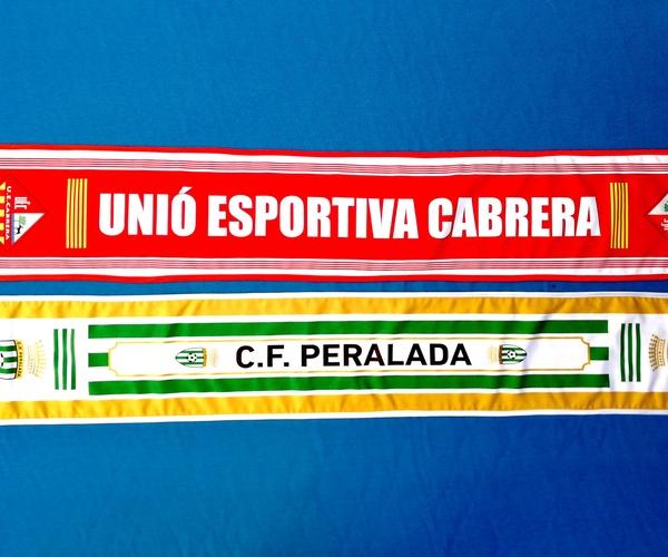 Bufanda Deportiva