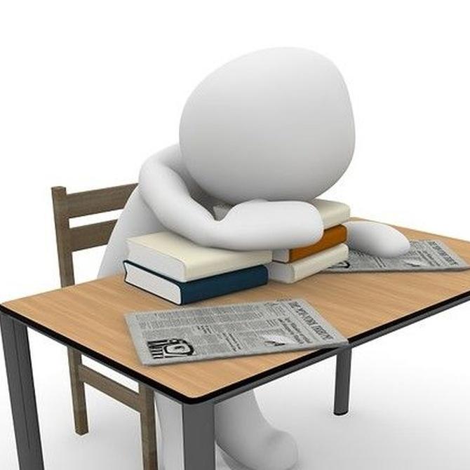Cómo actuar ante el bajo rendimiento académico