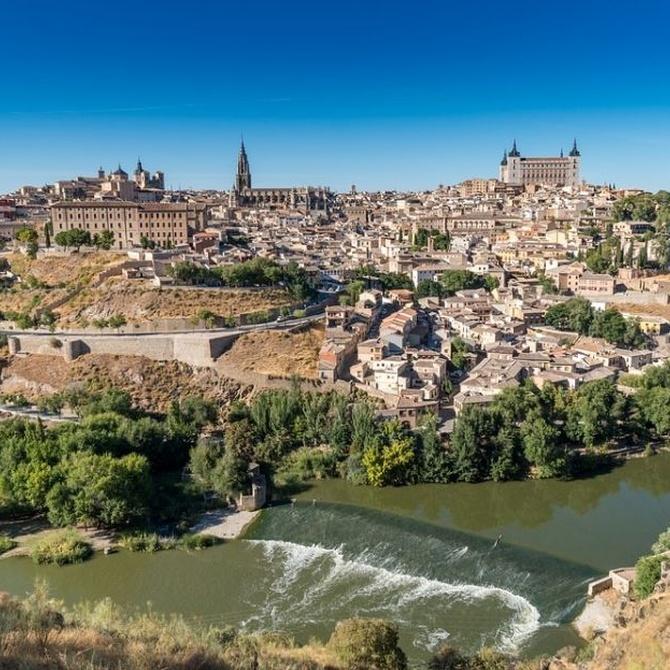 Algunos consejos para una visita a Toledo (II)