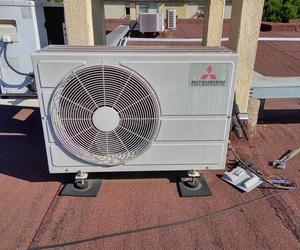 Reparación de todo tipo de aire acondicionado