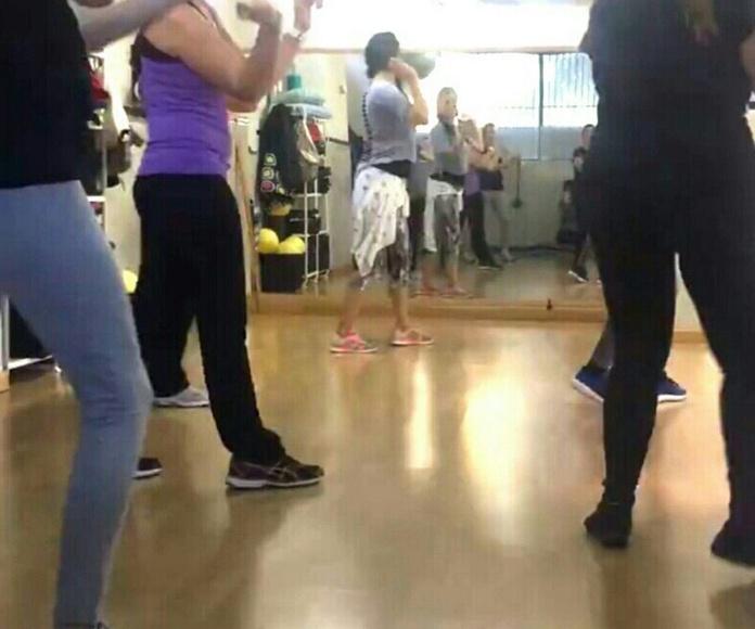 PINK Dance: 6 Tipos de Clases de Eles Pilates Madrid
